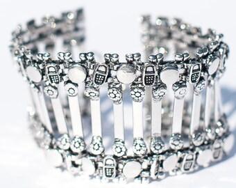 Chainmail Bracelet - Gypsy Thief(JB-B-002)