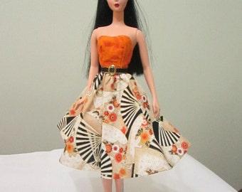 Silkstone Fashion - Fan Art