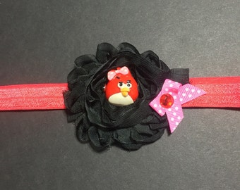 Angry Birds Headband