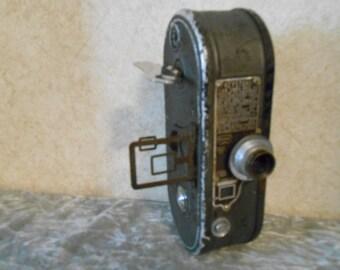 Early 1900's Keystone 8mm Movie Camera