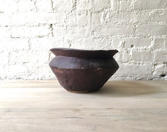 Smudge Pot | Dusted Plum