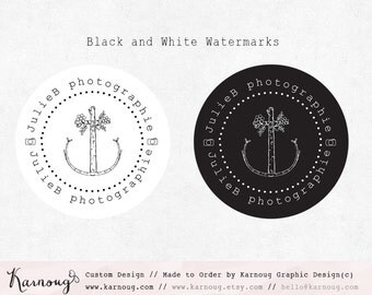 Add-On: Add a set of black and white watermarks in PNG format