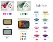 Ink Pad for Fingerprint Art!