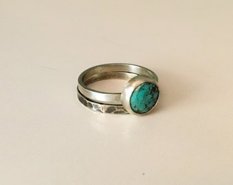 Water and Sky Ring
