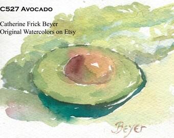 Avocado C527