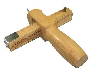 Zelitool Strip Strap Cutter 3080-00 Leathercraft tool