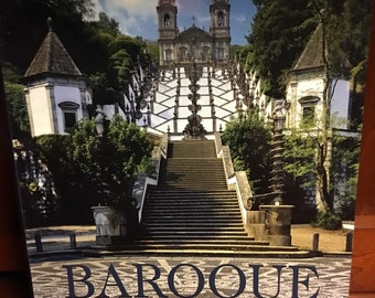 Art Coffee Photography Book Baroque Architecture Sculpture painting