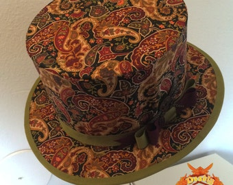 Odonata Top Hat