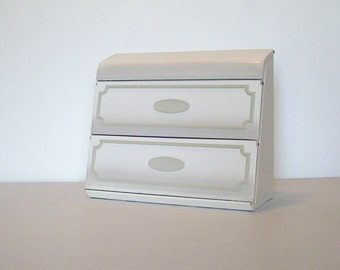 Vintage Triple Roll Trip L Deck Kitchen Dispenser