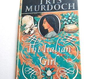 Vintage Book, The Italian Girl