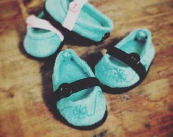 Fairyland LITTLEFEE:  Custom Design shoes YOSD
