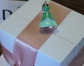 Pandora Sterling Silver Ariel's Dress Disney Charm