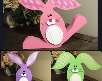 Bunny, Easter Decoration
