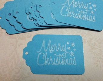 Die Cut Gift Cards/Tags/Labels.   #LO-58