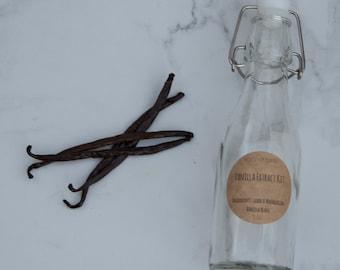Vanilla Extract Kit