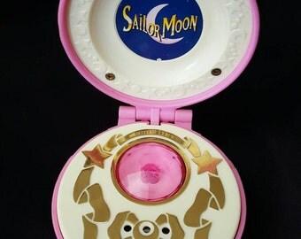 Sailor Moon Transformation Locket