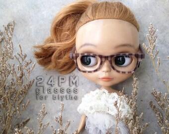 Tortilla Scott Glasses -Nerd Glasses-For Blythe