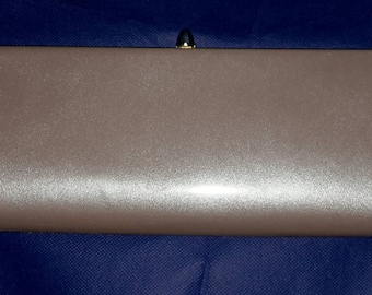 Wonderful Gold/Taupe Patten Leather