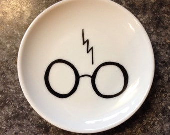 Harry Potter Ring Dish