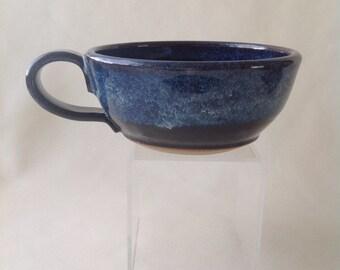 Soup/ chowder mug