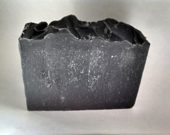 DETOX CLEANSING BAR--4 oz