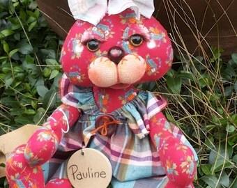 Rabbit Pauline
