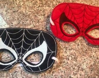 Spider Hero Mask