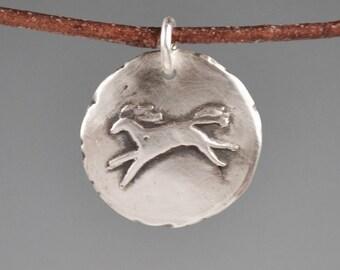 Horse totem-talisman-charm-amulet