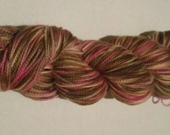 Irene Addled - Hand Painted Sock Yarn