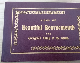 Antiquarian book of Bournemouth