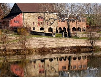 The Barn at Stroud's Preserve