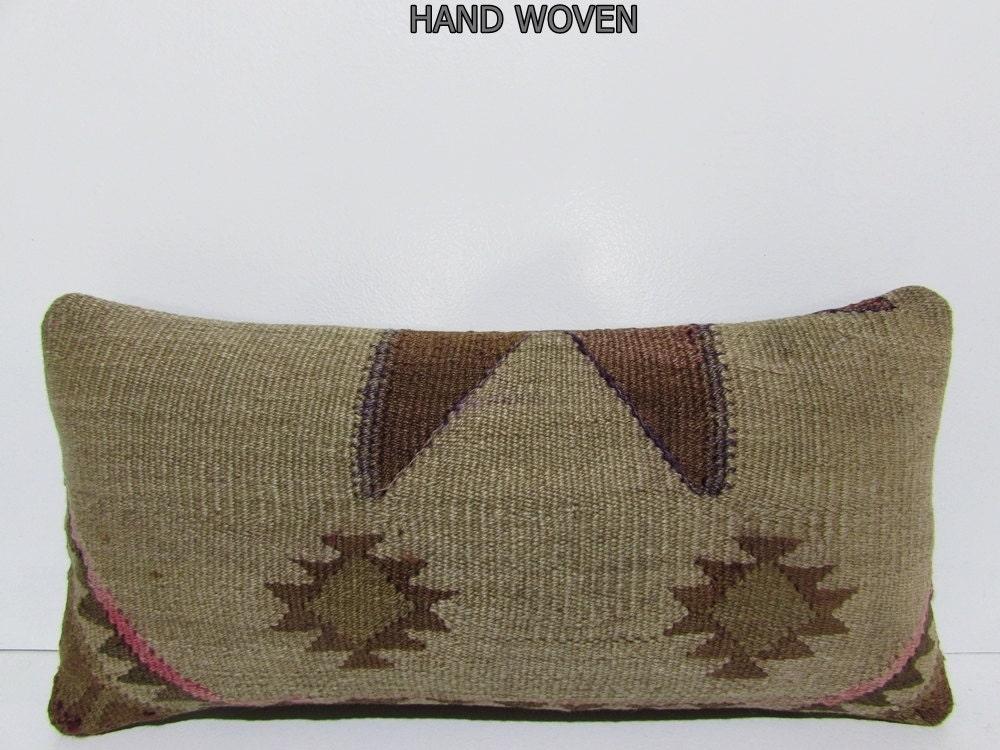 Bohemian Pillow Sofa Pillow Tribal Decor Indigo Pillow Cover