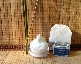 Chamomile-Collagen Anti-Age EYE CREAM/ Reduce puffiness/wrinkles