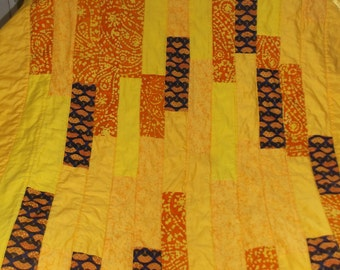 Bright and Sunny quilt