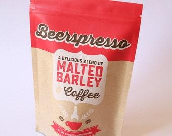 Beerspresso - Coffee for Beer Lovers