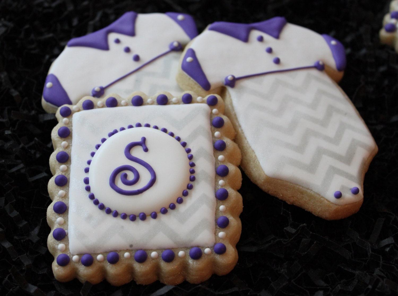 Baby Shower Cookies Favors ~ Baby shower cookies favors cookie