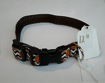 """12"""" dog collar"""