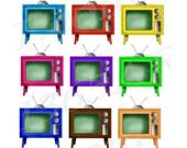 50% OFF SALE Retro Televi...