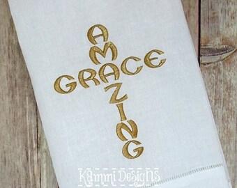 GG1621 Amazing Grace