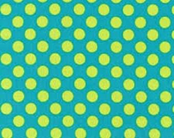 Michael Miller Fabrics - Ta Dot Cabana - CX1492-CABA-D