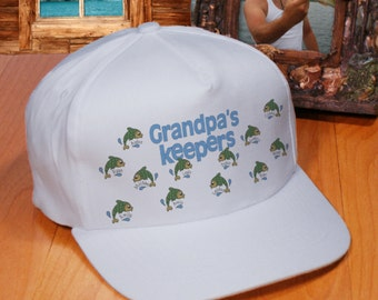 Personalized Keepers Hat