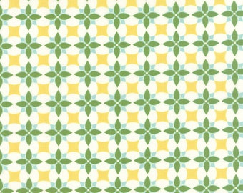 Moda SummerFest by April Rosenthal Prairie Citrus Twist 24031 13 - Quilts - Quilting - Dresses - Crafts