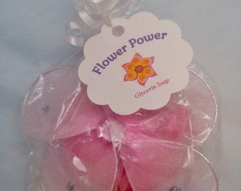 Girl's Soap - Flower Power