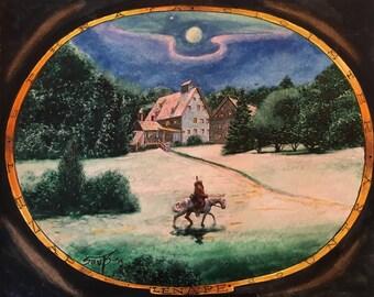Lenape Country Ephrata Cloister