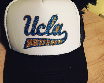 UCLA BRUINS TRUCKER