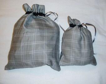 Travel Lingerie bag gift for him