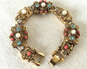 SALE Vintage bracelet