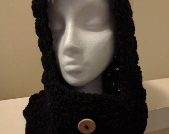 Hood/winter hat