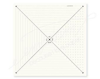 Notepad - Rotating notes