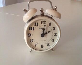 Westerstrand Sweden alarm clock